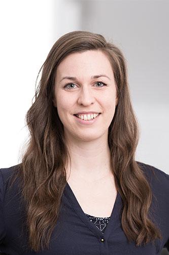 Stefanie Peichler, Bewegungsland, Sportunion