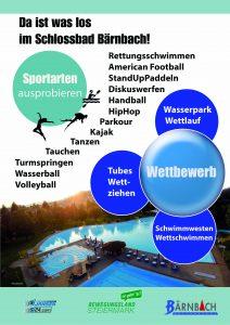 Wassersporttag