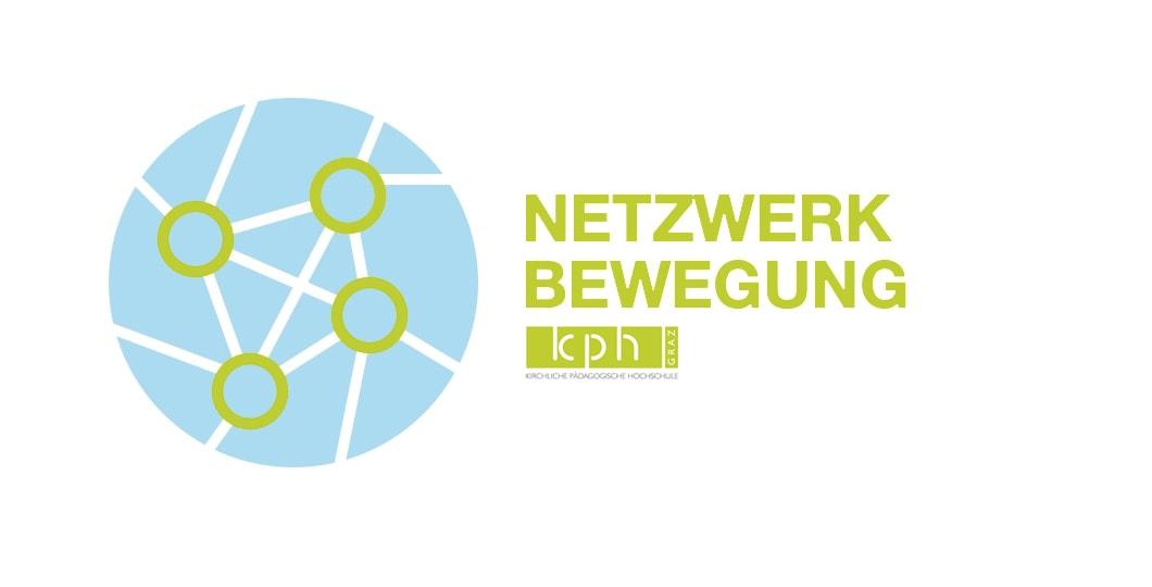 Netzwerk Bewegung Logo