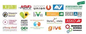 Netzwerk Bewegung_Partnerlogos